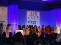 The AWA 2013 nominees